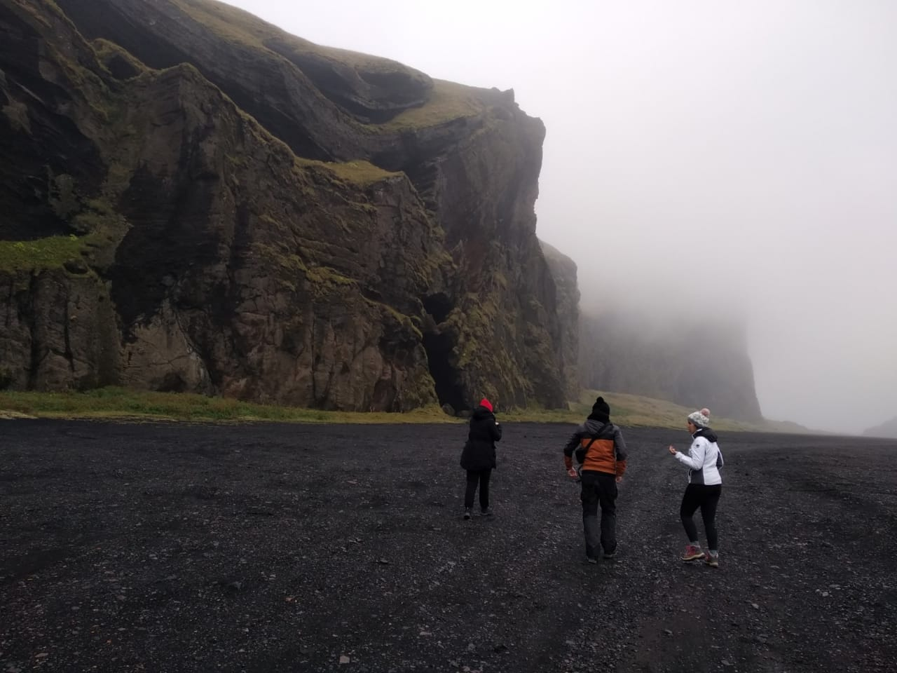 things to do in iceland- volcanoes